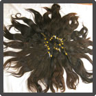 Doğal Ham Saç